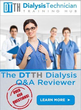 Dialysis Technician Training Summary | Dialysis Technician ...