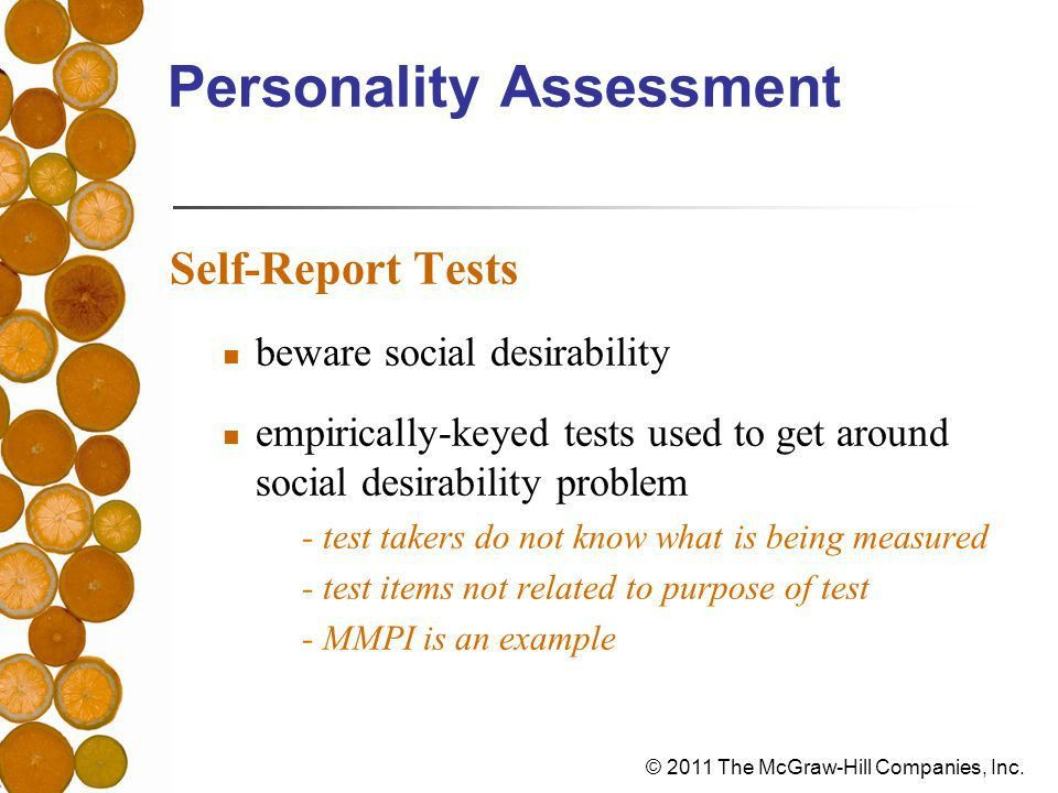 Chapter 12 Personality. - ppt video online download