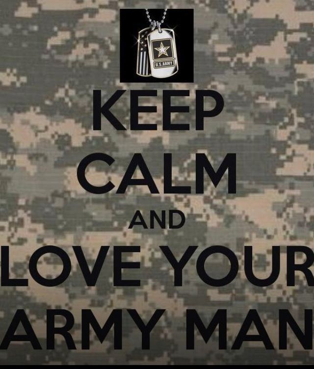 Army Quotes You Are All Very Strongyou Can Make It Through  ❤ Sean .