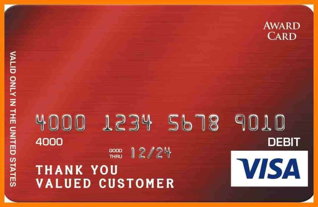 6+ sample credit card | protect letters