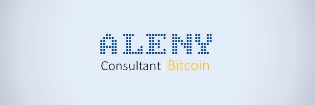 Aleny.net Consultant | BITCOIN | LinkedIn