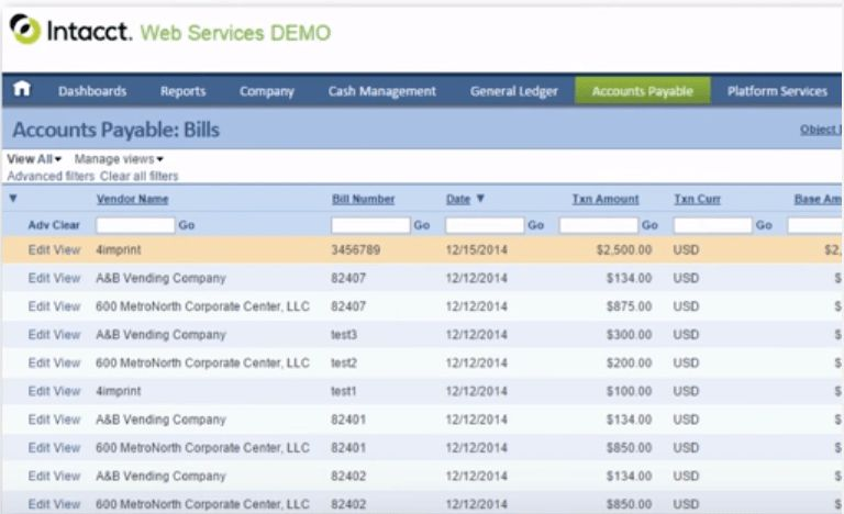 Ariett AP Invoice Automation Pricing, Features, Reviews ...