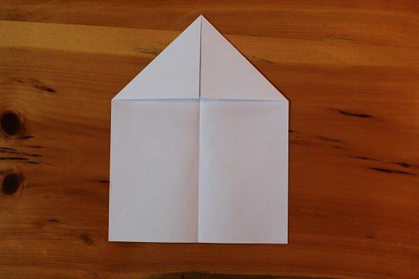 The Best Paper Airplane: How to Make a Paper Airplane | The Art of ...