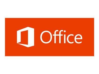 Microsoft Office Professional Plus - license - 1 device - AAA ...