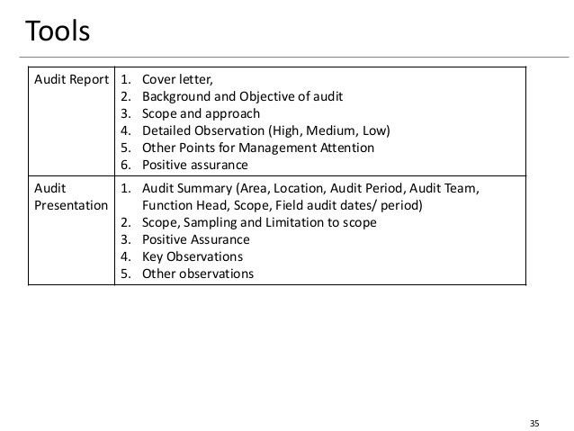 Practical approach to Risk Based Internal Audit