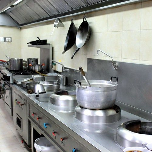 Professional Restaurant Cleaning Services - MW Restaurant Cleaners