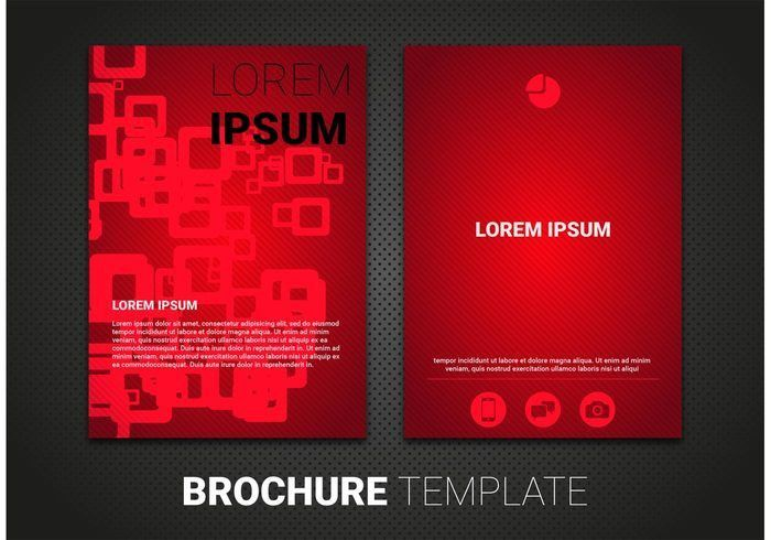 Brochure Free Vector Art - (8791 Free Downloads)