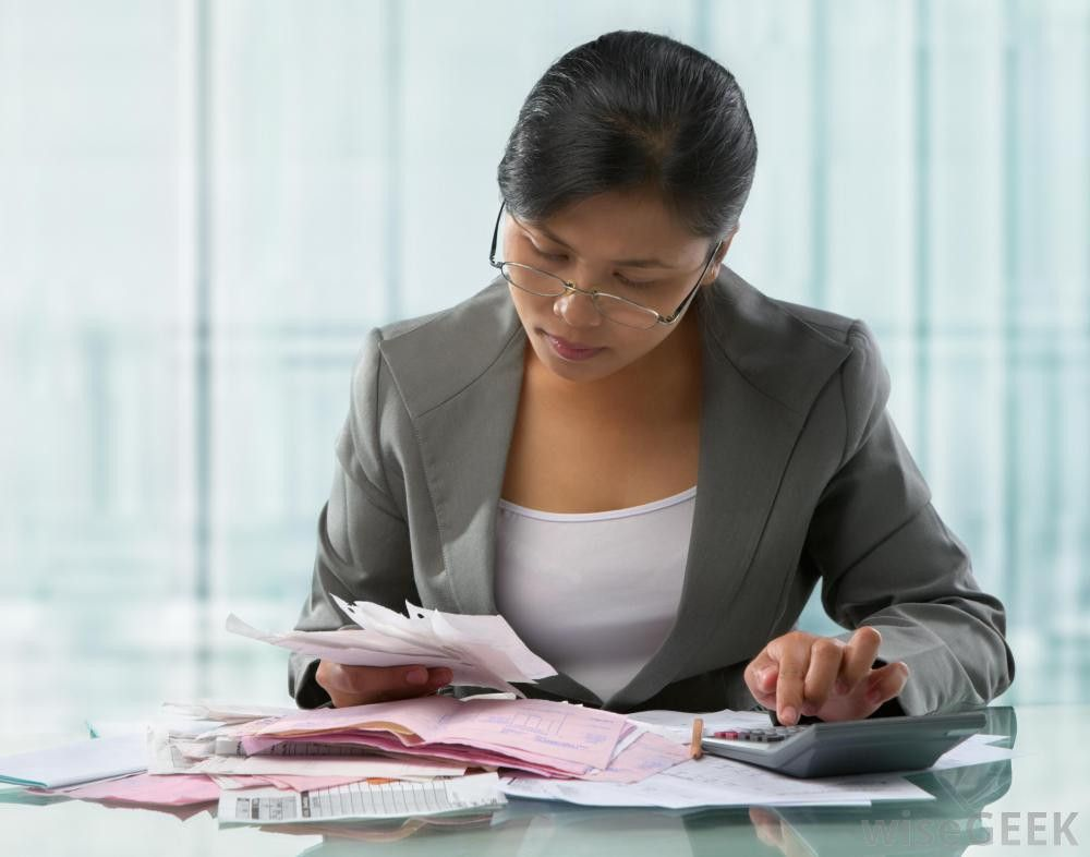 What are the Different Tax Accountant Jobs? (with pictures)