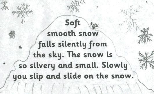 Poetry Unit – Year 4 St Vincent's in Examples Of Alliteration In ...