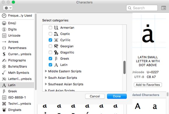 How to add accents and other marks to characters in Pages | Macworld