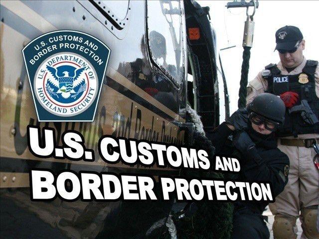 CALEXICO, Calif. – An El Centro Sector Border Patrol agent ...