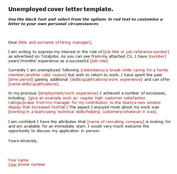 15 Best Cover Letter Template & Format | Free & Premium Templates