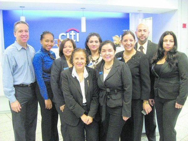 Citibank hosts 'instantly rewarding' SpeedBiz meeting – Miami's ...