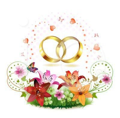 Free Wedding Clip Art To Make Wedding Invitation Wedding ...