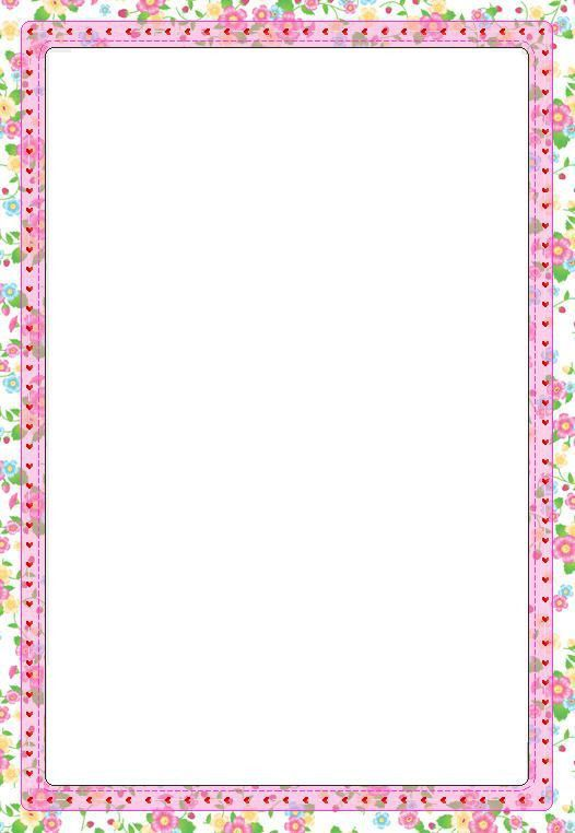 Free Printable Border Designs For Paper | Free Download Clip Art ...
