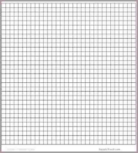 Free Grid Paper.home Graphpaper Thumb.jpg - sample bios