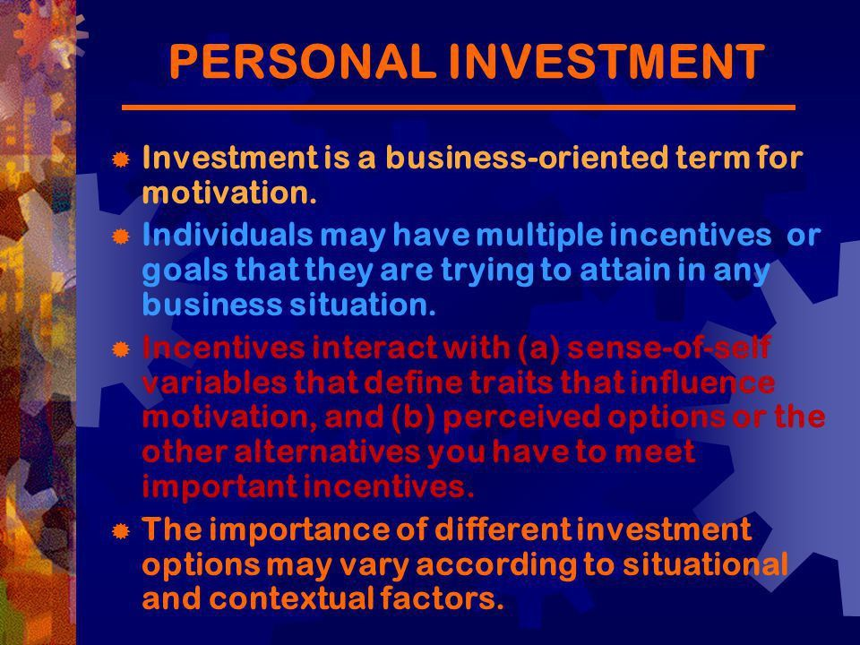 Define Business Investment [Template.billybullock.us ]