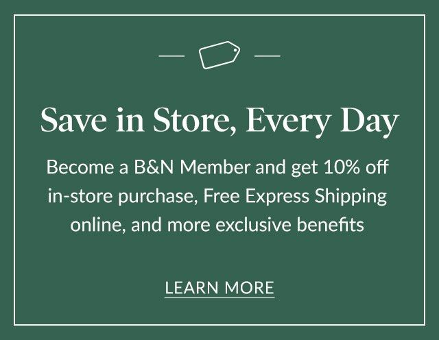Coupon Codes and Deals | Barnes & Noble®