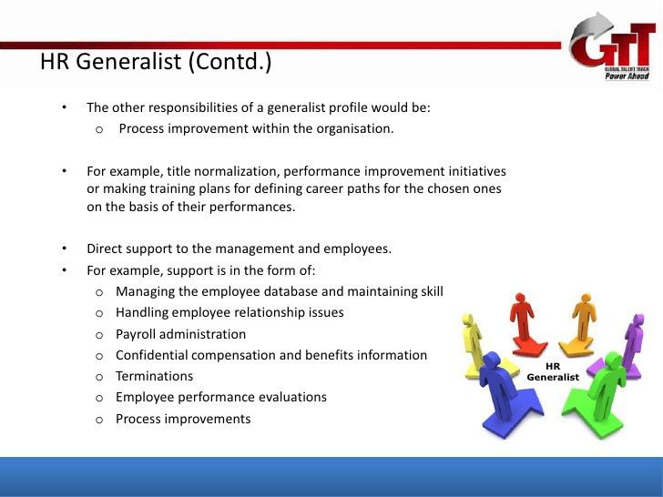 Session 3, 4A - Job analysis, recruiting & job search