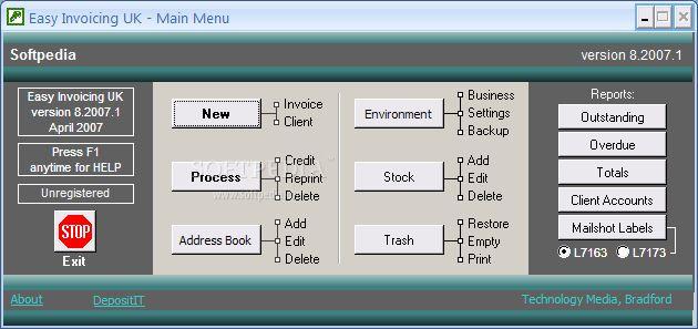 Download Microsoft Access Invoice Database   rabitah.net
