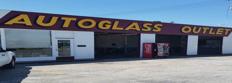 Windshield Replacement   Glasswork   Tulsa, OK
