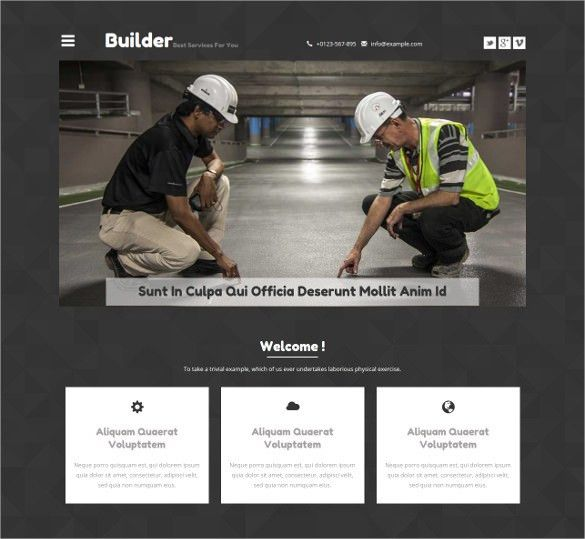 33+ Real Estate Website Themes & Templates | Free & Premium Templates