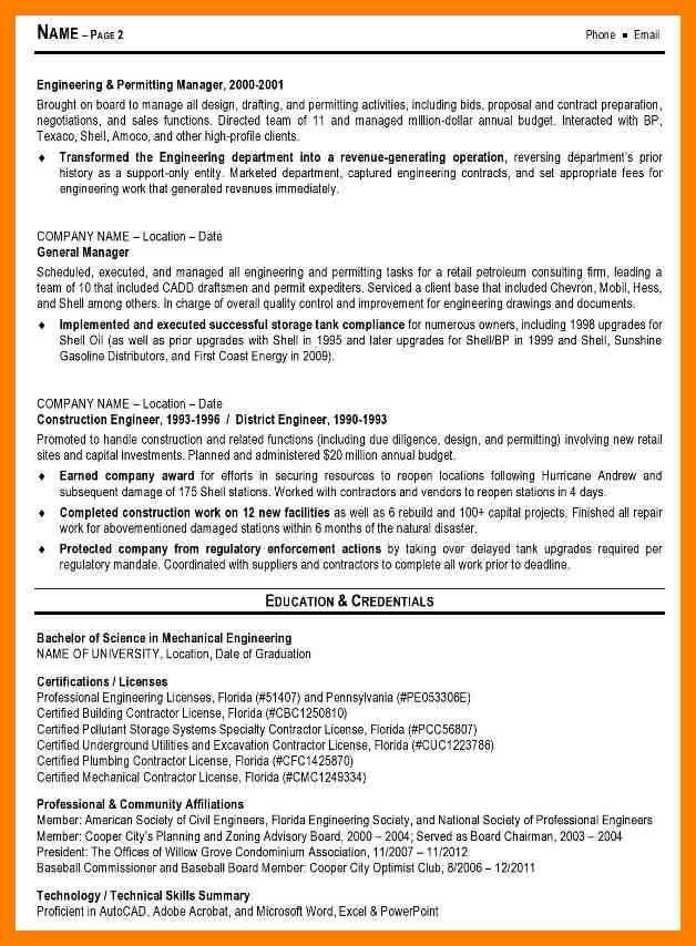 Shell Resume Sample. 100 sample resume for unix system ...