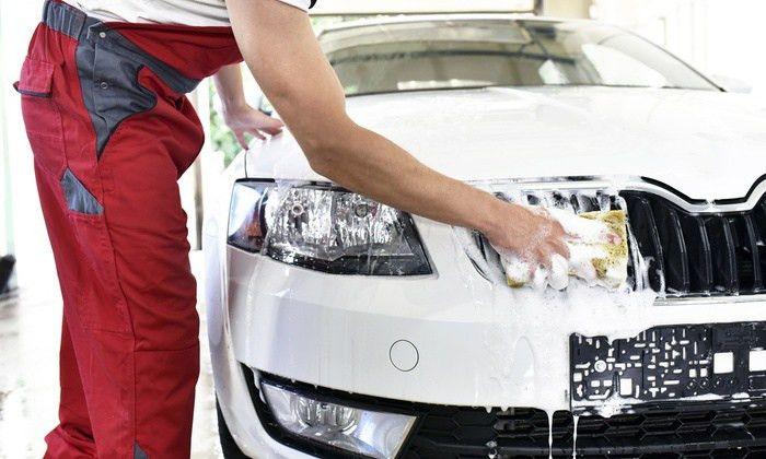 Detailing Services - Auto Detailer On Demand | Groupon