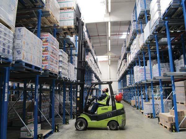 Warehouse Specialist X 100. Warehouse Specialist Resume 3 Sample .