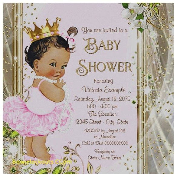 Baby Shower Invitation: Girl Baby Shower Invitations Templates ...