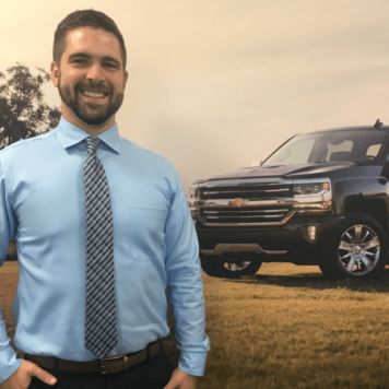 Central Chevrolet Staff | West Springfield Chevrolet Dealer