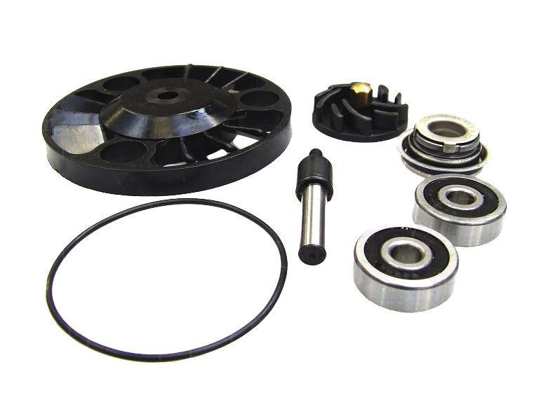Water pump repair kit for Piaggio Leader 4T Euro 3 engines