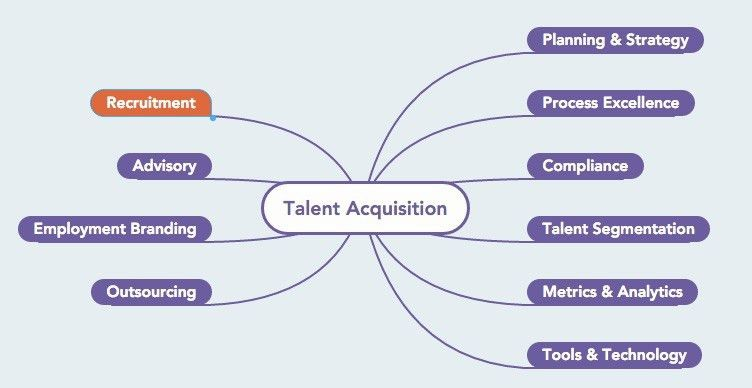 Typical Duties of a Talent Acquisition Manager | Human Resource ...