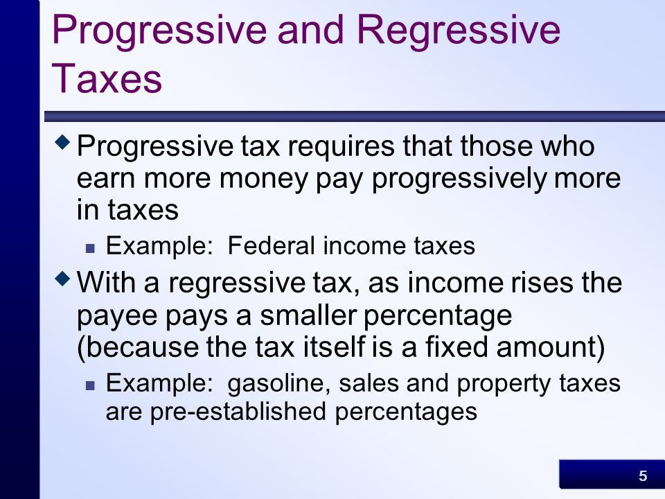 Understanding Taxes Chapter ppt download
