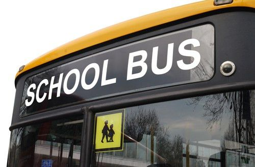 Apply for your child's school transport now!