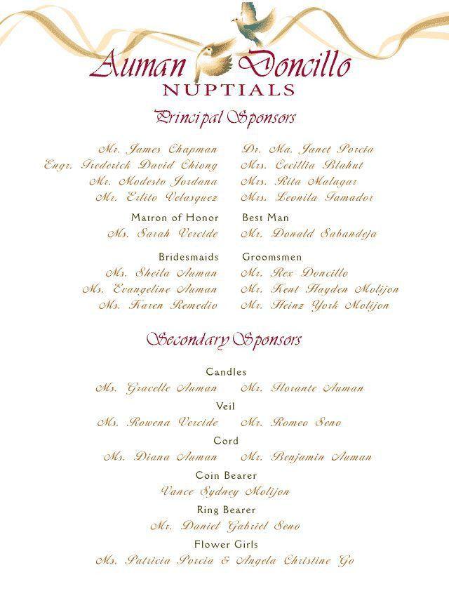 The 25+ best Wedding invitation format ideas on Pinterest ...