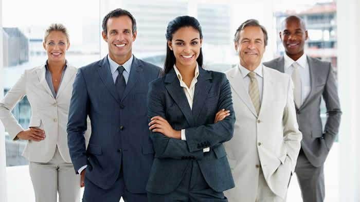 Business Development Executive Resume Templates
