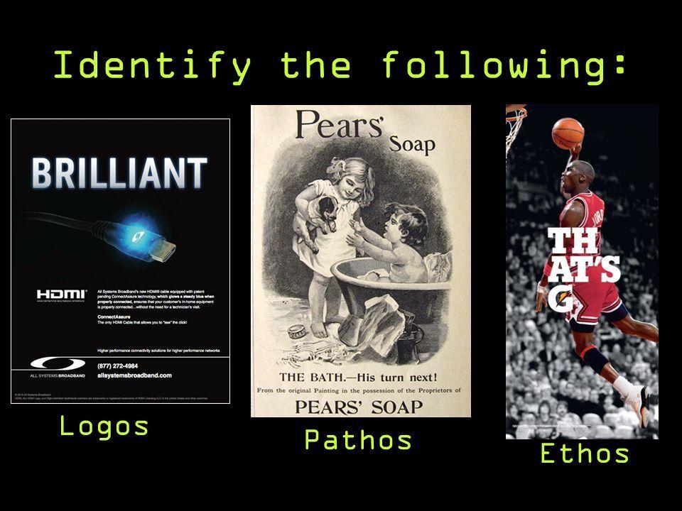 Rhetoric Modes of Persuasion. Rhetoric Logos – An appeal to logic ...