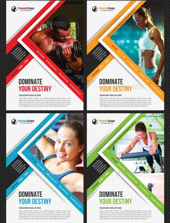 8 Best Images of Sport Flyer Template Design - Sports Flyer ...