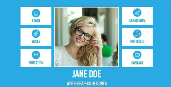 20 High Quality Muse Website Templates