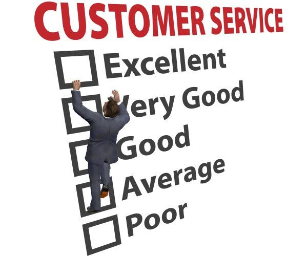 Customer Service Tips for Security Guards