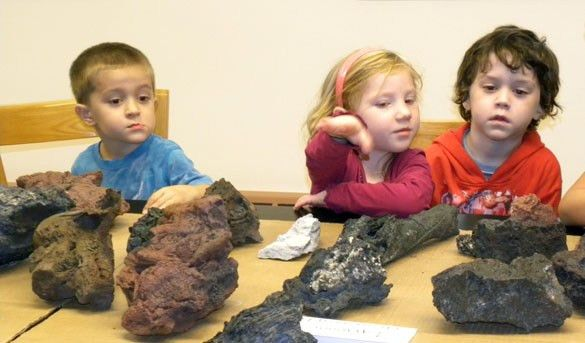 Wooster Geologists » Blog Archive » You're never too young to be a ...