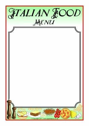 19+ [ Cafe Menu Template Word Free ] | Chalkboard Menu Template 30 ...