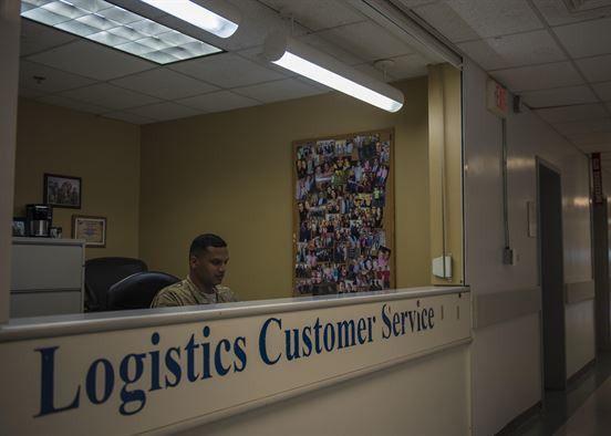 Providing Craig Joint -Theater Hospital lifesaving supplies > 59th ...