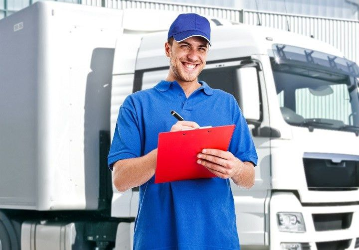A shortage of professional truck drivers in South Africa | Job ...