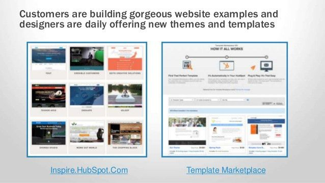 Why you should build your website on the HubSpot Platform