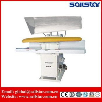 Universal Laundry Iron Presser / Press Machine For Clothes - Buy ...