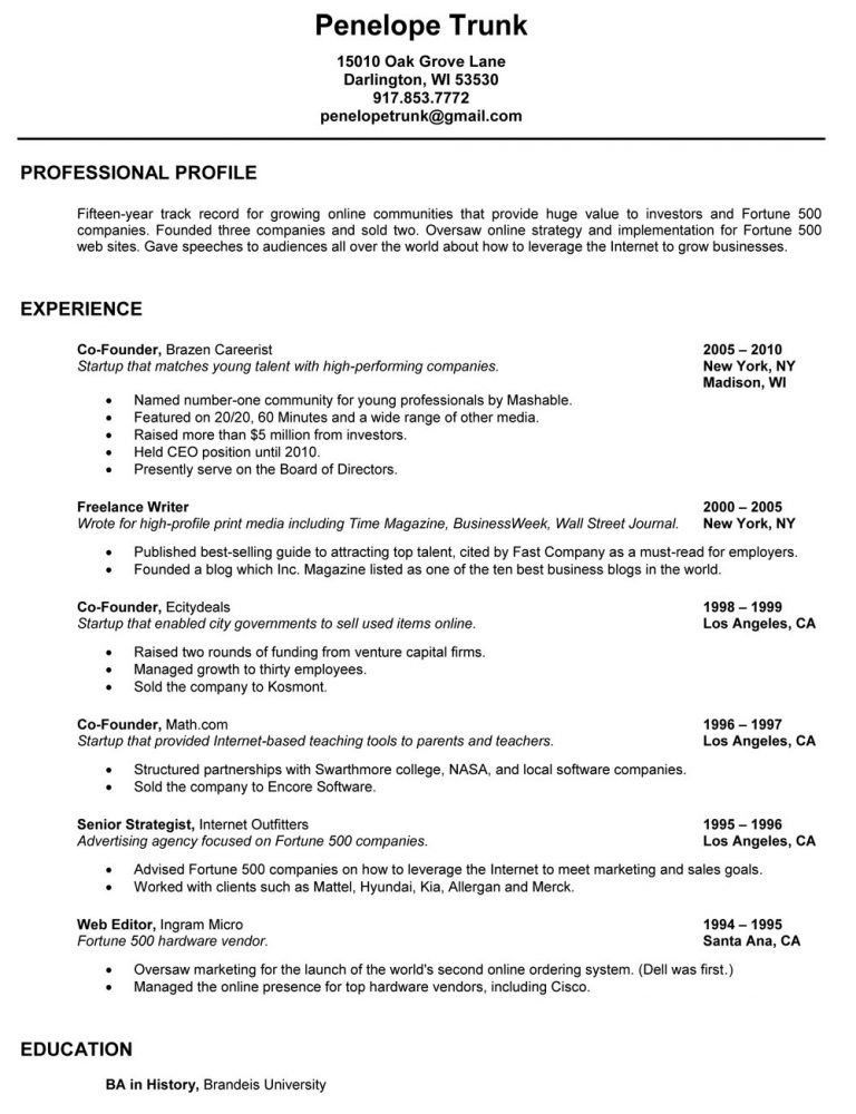 Beautiful Lofty Design How To Write A Great Resume 6 Write Great Resume .