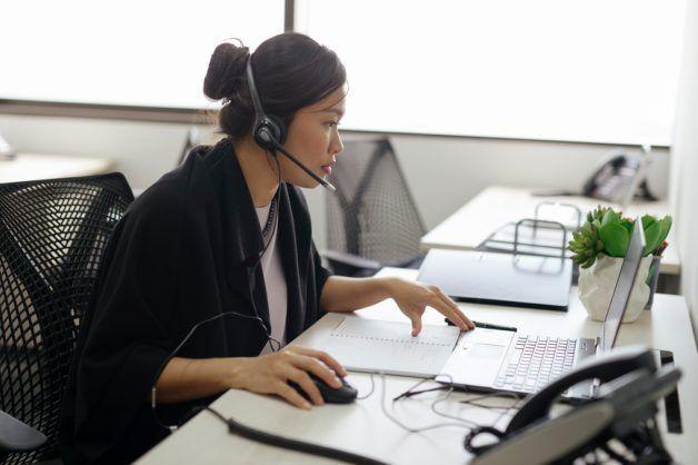 Call Center Job Description Sample Template (FREE) | ZipRecruiter®
