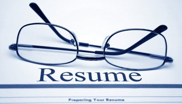 5 Resume Writing Secrets That You Can Swipe from the Playbook of a ...